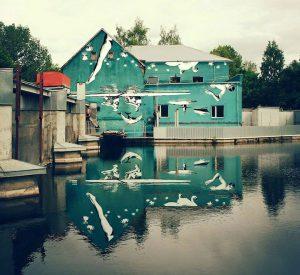 Blog Post: Mural Reflections