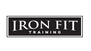 Iron Fit Logo