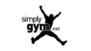 Simply Gym Logo